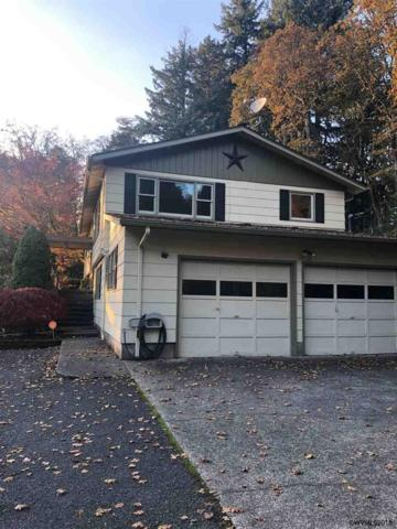 1155 Highland Dr, Stayton, OR 97383 (MLS #741915) :: HomeSmart Realty Group