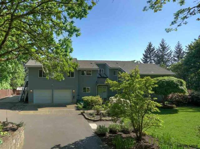 3215 Maplewood Ln SE, Jefferson, OR 97352 (MLS #741956) :: HomeSmart Realty Group