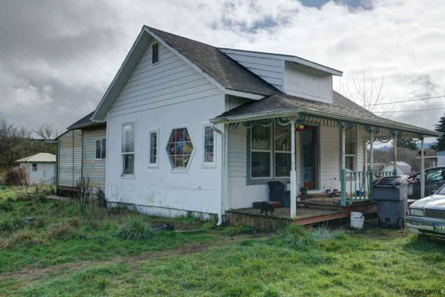 25325 SW Grand Ronde Rd, Grand Ronde, OR 97347 (MLS #742131) :: HomeSmart Realty Group