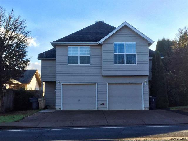5240 SW Technology (- 5242), Corvallis, OR 97333 (MLS #742384) :: Premiere Property Group LLC