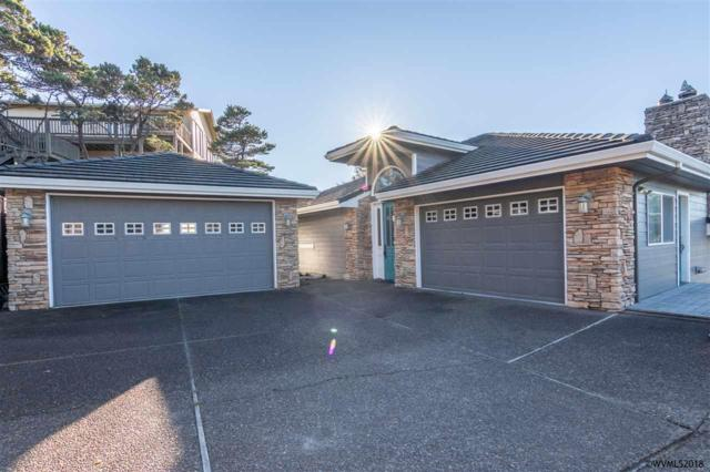 1345 NW Orcas Dr, Seal Rock, OR 97376 (MLS #742725) :: Premiere Property Group LLC