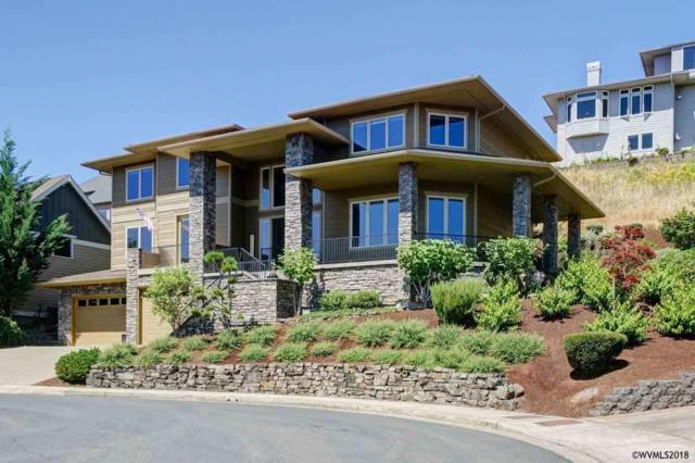 645 Inverness Ct SE, Salem, OR 97306 (MLS #742784) :: Hildebrand Real Estate Group