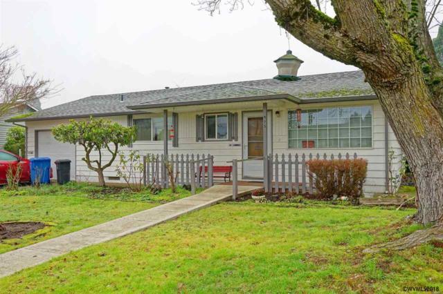 975 Broughton Wy, Woodburn, OR 97071 (MLS #742797) :: HomeSmart Realty Group