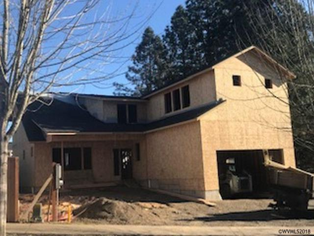 1649 North Albany Rd NW, Albany, OR 97321 (MLS #742900) :: HomeSmart Realty Group