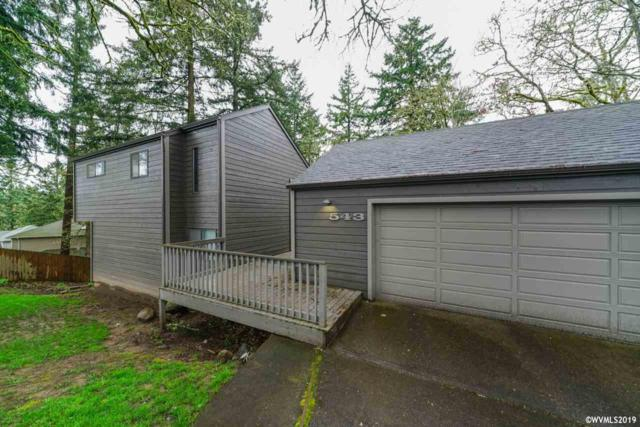 543 Clarmount St NW, Salem, OR 97304 (MLS #743219) :: Gregory Home Team