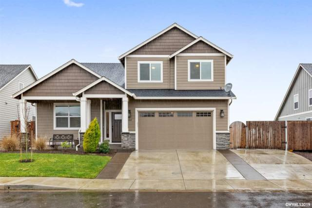344 Sunset Ln N, Monmouth, OR 97361 (MLS #743322) :: HomeSmart Realty Group