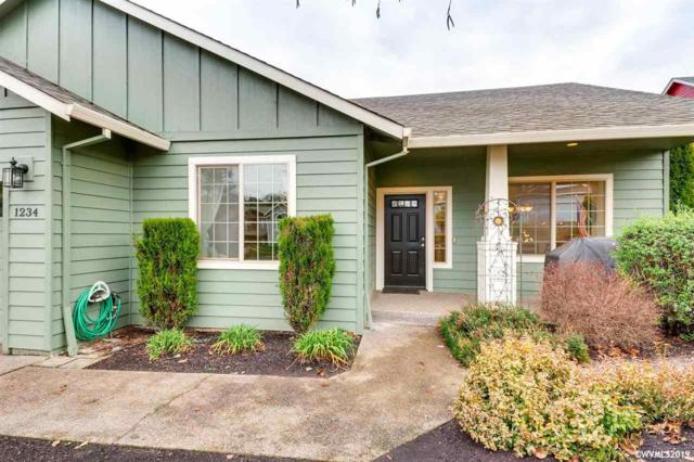 1234 Silas Ct NW, Salem, OR 97304 (MLS #743371) :: HomeSmart Realty Group
