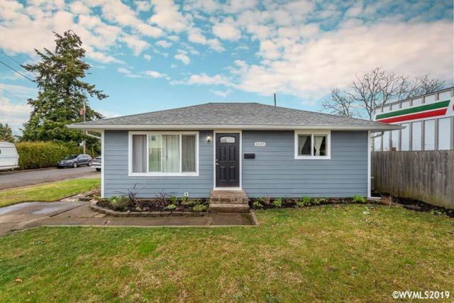 1635 S 2nd St, Lebanon, OR 97355 (MLS #743400) :: Gregory Home Team