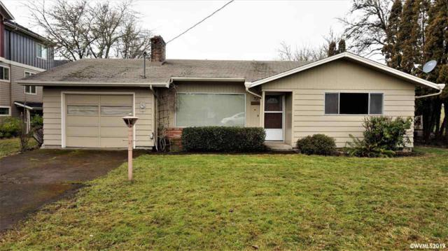 1180 SW 53rd St, Corvallis, OR 97333 (MLS #743431) :: Song Real Estate