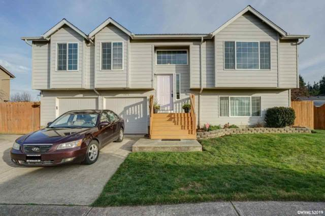 7972 Waterloo St NE, Keizer, OR 97303 (MLS #743510) :: The Beem Team - Keller Williams Realty Mid-Willamette
