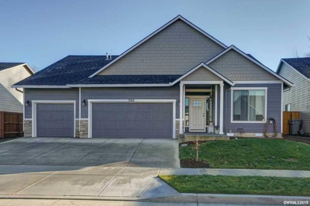 3168 Duane Ct SE, Albany, OR 97322 (MLS #743550) :: HomeSmart Realty Group