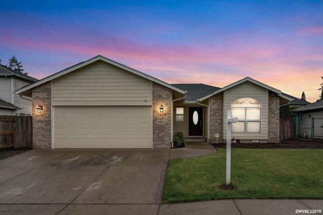 7671 St Charles St NE, Keizer, OR 97303 (MLS #743570) :: HomeSmart Realty Group