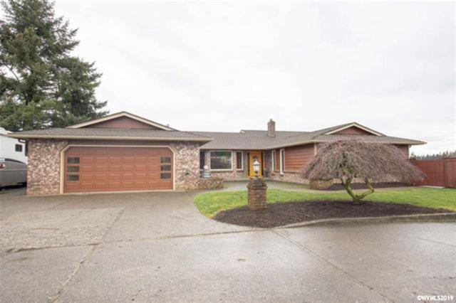 640 S Center St, Sublimity, OR 97385 (MLS #743737) :: HomeSmart Realty Group