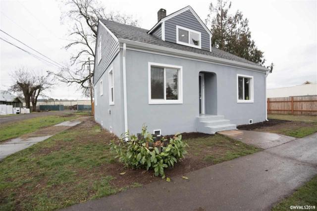 1306 22nd Av, Sweet Home, OR 97386 (MLS #743955) :: HomeSmart Realty Group