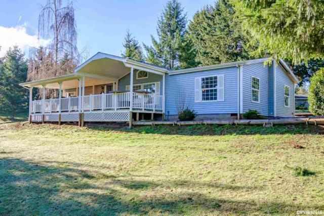 27758 Riggs Hill Rd, Sweet Home, OR 97345 (MLS #743963) :: Change Realty
