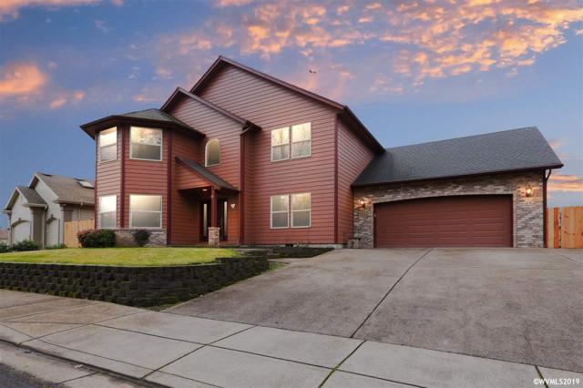 6494 Whisper Creek Lp NE, Keizer, OR 97303 (MLS #744147) :: HomeSmart Realty Group