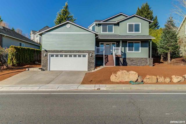 1341 Chapman Hill Dr NW, Salem, OR 97304 (MLS #744343) :: HomeSmart Realty Group