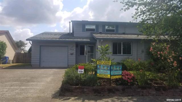 352 Monroe Ct NE, Salem, OR 97301 (MLS #744376) :: Hildebrand Real Estate Group