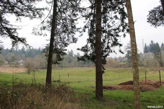 2501 Crocker Ln NW, Albany, OR 97321 (MLS #744439) :: Song Real Estate