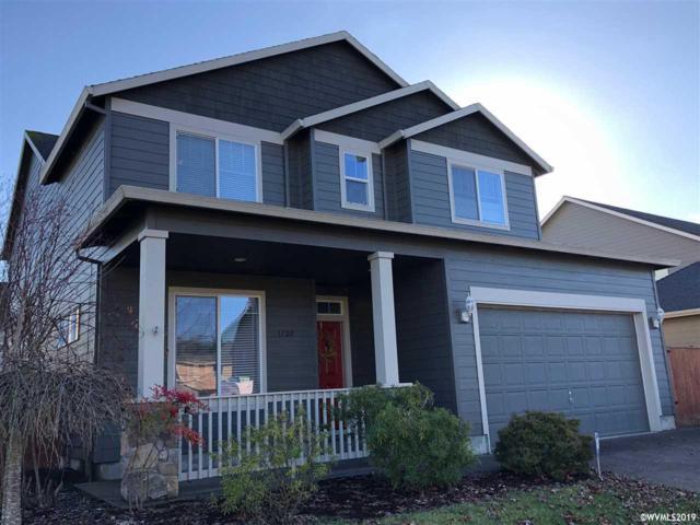 1720 Bobcat Av SW, Albany, OR 97321 (MLS #744479) :: HomeSmart Realty Group