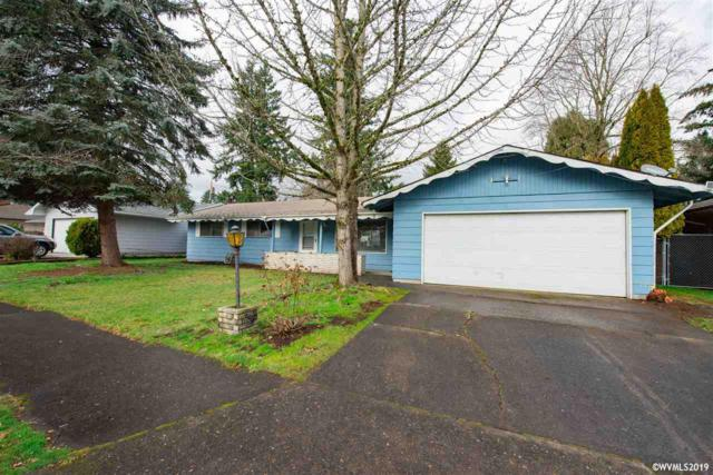 13703 SE Harrison Ct, Portland, OR 97233 (MLS #744639) :: The Beem Team - Keller Williams Realty Mid-Willamette
