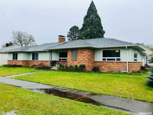 910 Columbia St NE, Salem, OR 97301 (MLS #744650) :: HomeSmart Realty Group