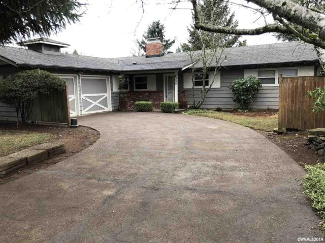 4335 Camellia Dr S, Salem, OR 97302 (MLS #744717) :: The Beem Team - Keller Williams Realty Mid-Willamette