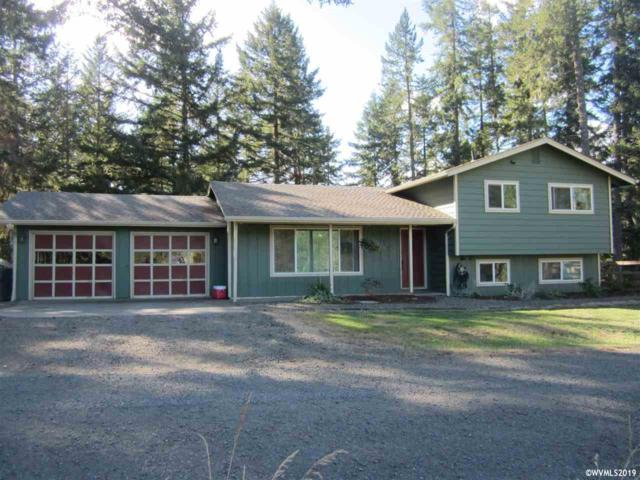 24845 Hidden Valley Rd, Philomath, OR 97370 (MLS #744741) :: Song Real Estate