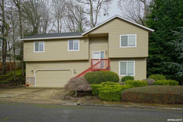 2325 Mule Deer Ct NW, Salem, OR 97304 (MLS #744743) :: HomeSmart Realty Group
