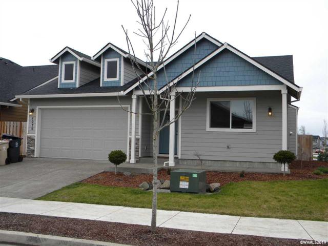 1075 Robbins Wy, Lebanon, OR 97355 (MLS #744855) :: Gregory Home Team