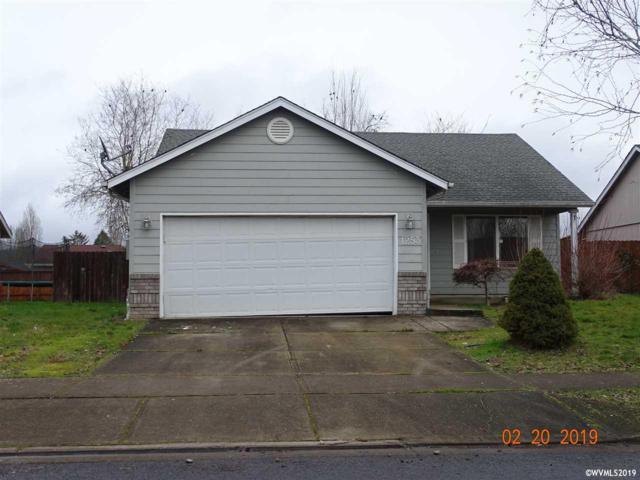 1253 S 6th St, Independence, OR 97351 (MLS #744891) :: Change Realty
