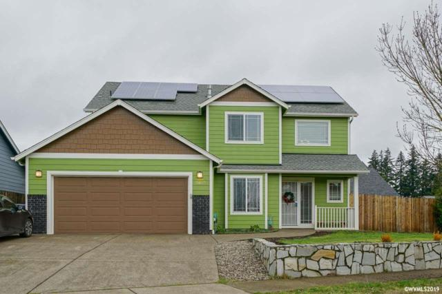 5017 Ward Dr NE, Salem, OR 97305 (MLS #744960) :: HomeSmart Realty Group