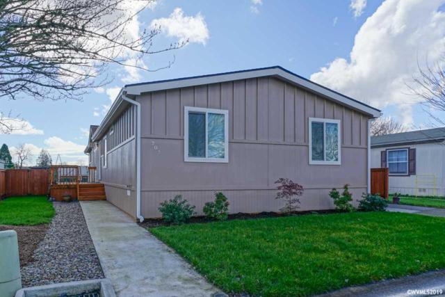 707 Stafford, Aumsville, OR 97325 (MLS #745153) :: Gregory Home Team