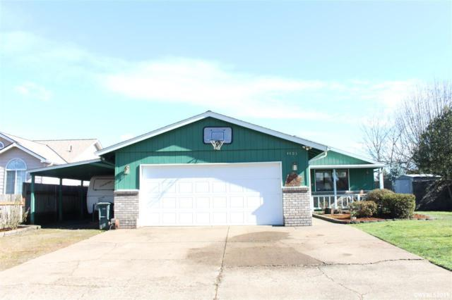 4405 Columbus St SE, Albany, OR 97322 (MLS #745279) :: HomeSmart Realty Group