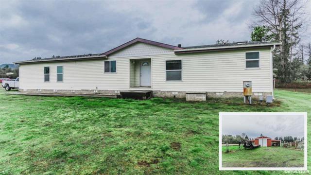 28672 Santiam Hwy, Sweet Home, OR 97386 (MLS #745440) :: Change Realty