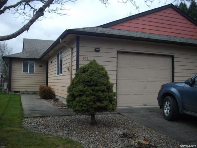 400 Southgate (& 402) S, Monmouth, OR 97361 (MLS #745498) :: The Beem Team - Keller Williams Realty Mid-Willamette