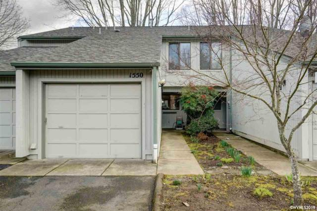1550 Madras St SE, Salem, OR 97306 (MLS #745593) :: The Beem Team - Keller Williams Realty Mid-Willamette