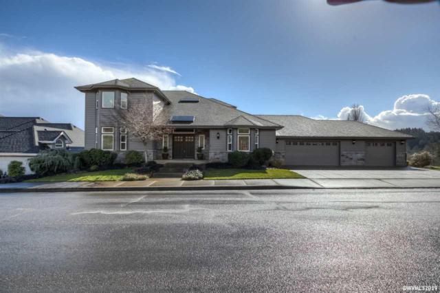 714 Creekside Dr SE, Salem, OR 97306 (MLS #745612) :: HomeSmart Realty Group