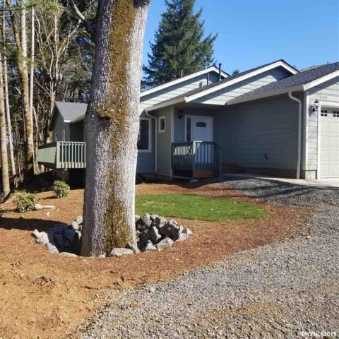 6933 Rock View Dr SE, Turner, OR 97392 (MLS #745755) :: The Beem Team - Keller Williams Realty Mid-Willamette