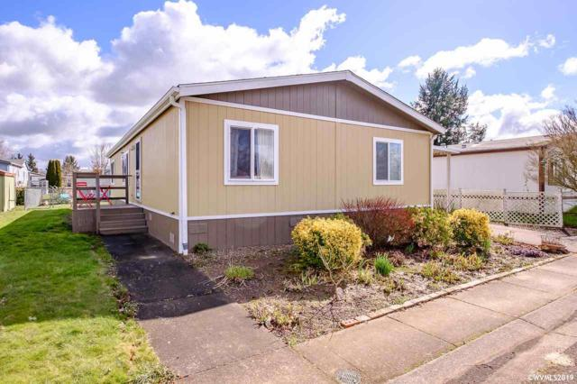 2151 Three Lakes (#33) SE #33, Albany, OR 97322 (MLS #745800) :: Change Realty