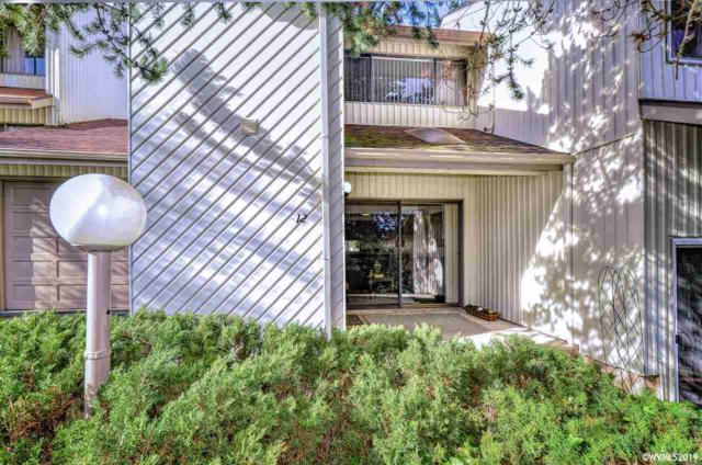1450 SW Bridlewood (Apt #12) Dr, Dallas, OR 97338 (MLS #745874) :: HomeSmart Realty Group