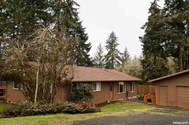 35096 Kings Valley Hwy, Philomath, OR 97370 (MLS #745893) :: HomeSmart Realty Group