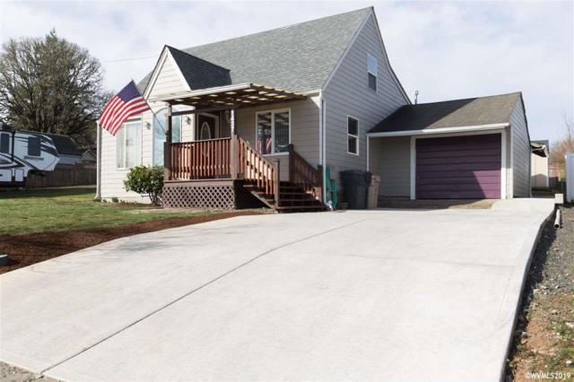 1437 SW 10th St, Dallas, OR 97338 (MLS #745898) :: Territory Home Group