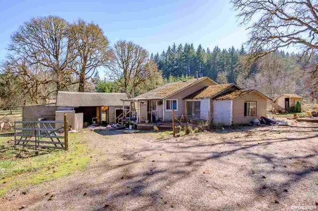 41222 Highway 228, Sweet Home, OR 97386 (MLS #745977) :: Gregory Home Team
