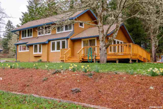 38020 Courtney Creek Dr, Brownsville, OR 97327 (MLS #745999) :: Gregory Home Team
