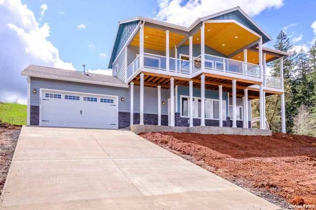 6305 Lakepointe Wy, Sweet Home, OR 97386 (MLS #746687) :: Gregory Home Team