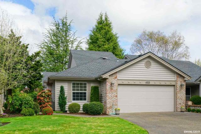 493 Fountain Ct N, Keizer, OR 97303 (MLS #747243) :: The Beem Team - Keller Williams Realty Mid-Willamette