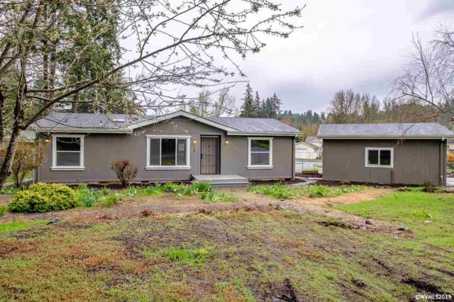 569 Mountain View Rd, Sweet Home, OR 97386 (MLS #747333) :: Gregory Home Team