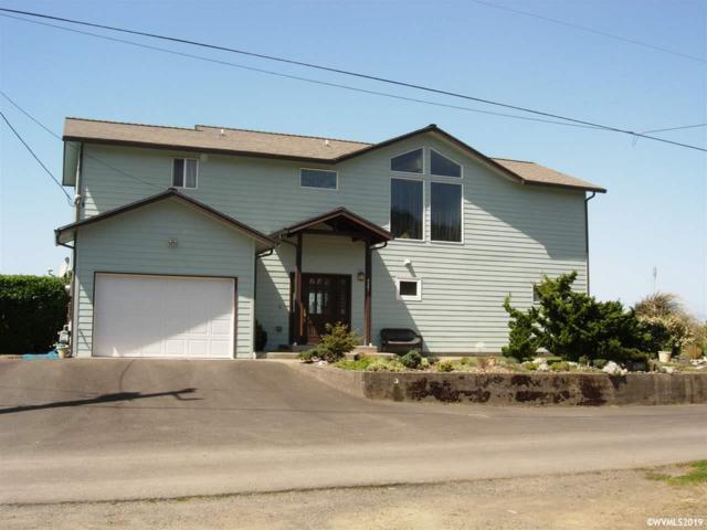5423 NW Keel Av, Lincoln City, OR 97367 (MLS #747987) :: Hildebrand Real Estate Group