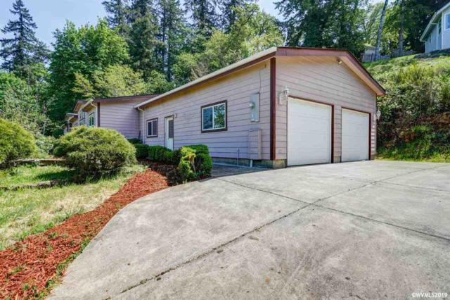 401 Charles St, Silverton, OR 97381 (MLS #748250) :: Gregory Home Team